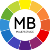 MB Malerservice – Maler i Aabenraa – Malerservice i Aabenraa Logo